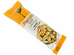 Pasteli with peanuts 40gr