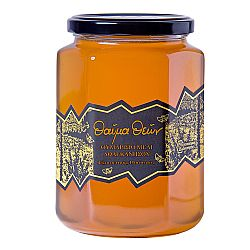 Miracle of Gods - THYME Honey from Greek islands 1000g